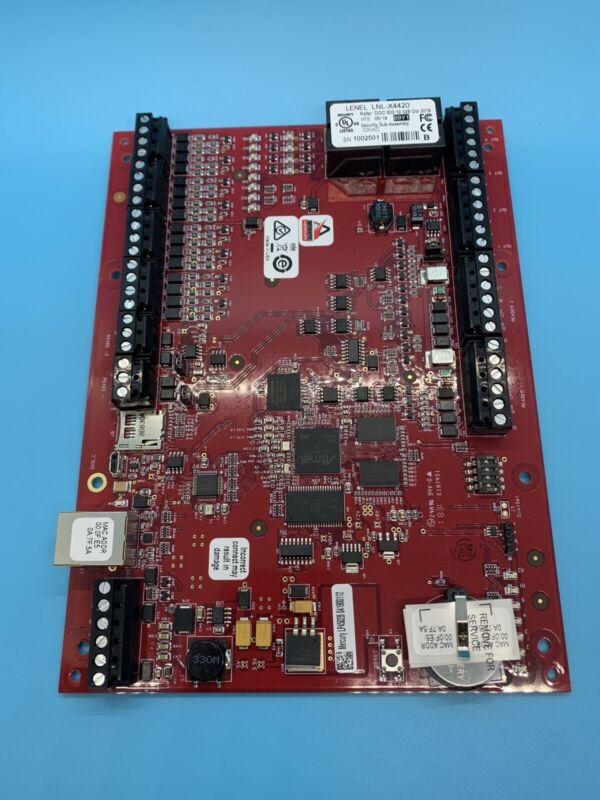 LENEL LNL-x4420 Advanced Dual Reader Controller