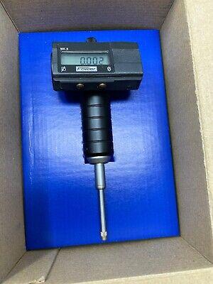 Fowlerbowers 54-516-001 Dial-matic Digital Indicator 0-1.20 Inch