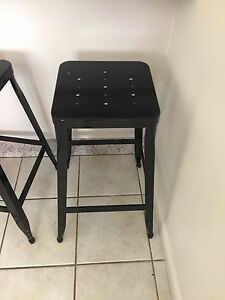 Bar stools x 4 Durack Palmerston Area Preview