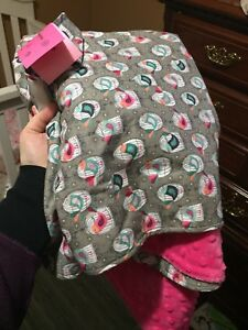 Brand new baby stuff Carseat canopy, and baby carrier