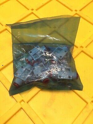 Lot Of 5 New Smc Vhk2 X205 Finger Valves New