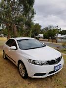 KIA CERATO Highgate Perth City Area Preview