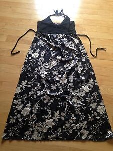 Maternity Dress - size large