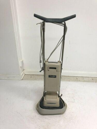 Electrolux Floor Scrubber carpet shampooer polisher 1522 Diamond Jubilee vintage