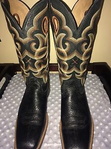 Twisted X Ruff Stock Boots Ladies' Rough Stock Boots