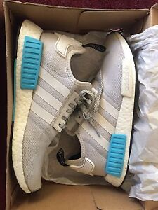 ADIDAS NMD R1 US 10 Cecil Hills Liverpool Area Preview