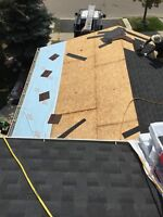 We can save you money from the new roofing replace.#6478810686