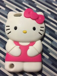 Hello Kitty iPod Touch Case