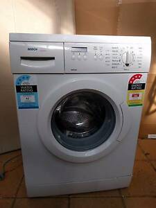 Bosch Eurowasher 6.5kg in v/good condition (free delivery) Adelaide CBD Adelaide City Preview