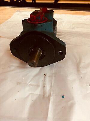 Vickers Pump V101p7p1c20