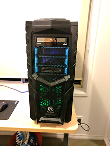 Gaming desktop Clearview Port Adelaide Area Preview
