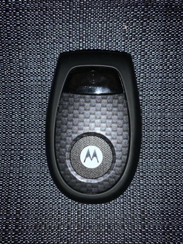 motorola bluetooth car speakerphone