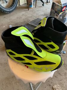 Northwave Celsius 2 GTX winter cycling boots
