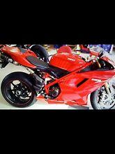 Ducati 1198s Only 3000ks SWAP Yarraville Maribyrnong Area Preview