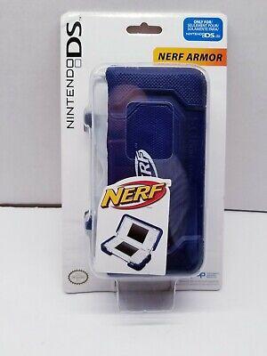 Nintendo Ds Lite Nerf Armor - Nerf Armor Blue Nintendo Ds Lite Nib
