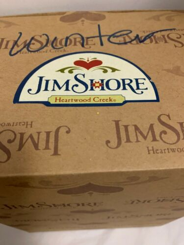 Jim Shore Heartwood Creek Jingle All The Way Santa Sleigh Ornaments 4031689