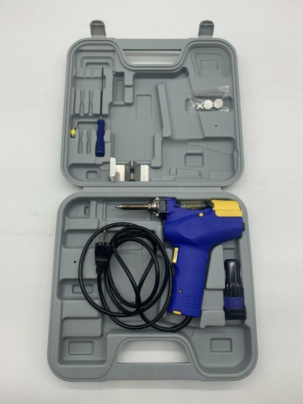 Hakko FR-301 - Desoldering Tool