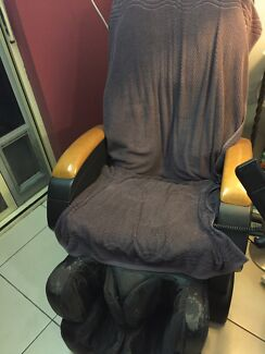 Automatic Massage Chair Croydon Burwood Area Preview