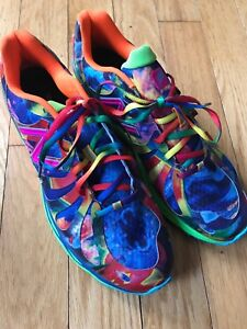 Men's new balance running shoes size 11 NEW