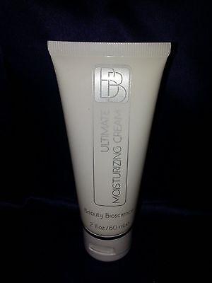 Beauty BioScience RentinoSyn-45 Ultimate Moisturizing Cream   2 oz  NWOB SEALED Ultimate Moisture Cream