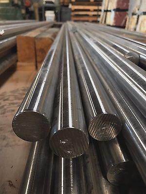 Titanium Round Bar 6al4v 1.125 X 24