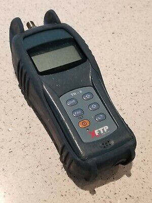 Trilithic Tr-3 Catv Cable Signal Level Meter Tr3