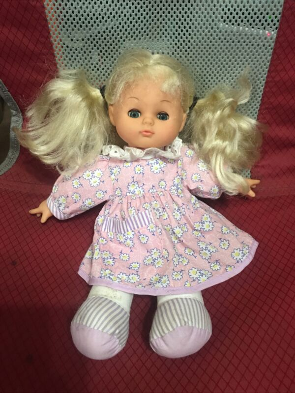possessed doll Haunted Real Scary