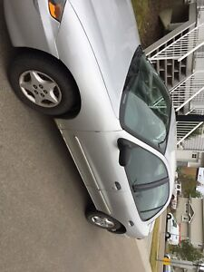 Chevrolet Cavalier 2005 (Winter & all season tires incl.)