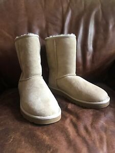 Ugg Boots.  Brand new. Never worn.