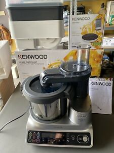 KENWOOD kCook MultiSmart Cooking Food Processor