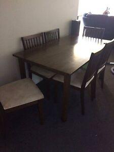 Dining Table In Tasmania