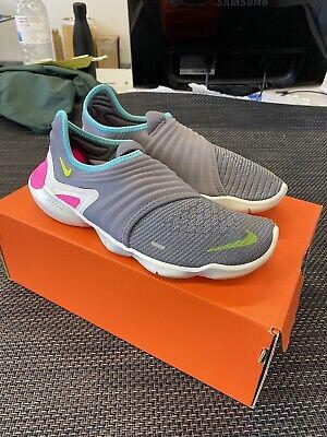 Nike Free RN Flyknit 3.0 Run UK 5.5 EUR 39 Womens Brand New In Box RRP £114.95