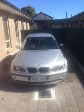 2002 BMW 3 Sedan Marion Marion Area Preview