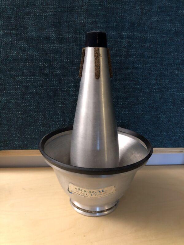 Trombone Joral Cup Mute