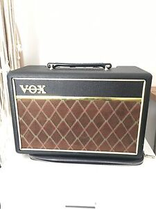 Vox Pathfinder 10 Great Condition Forest Lodge Inner Sydney Preview