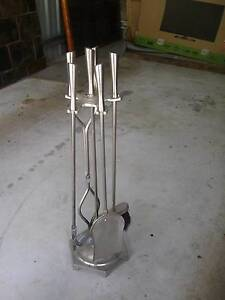 WOOD HEATER  TOOLS........ Caboolture Caboolture Area Preview