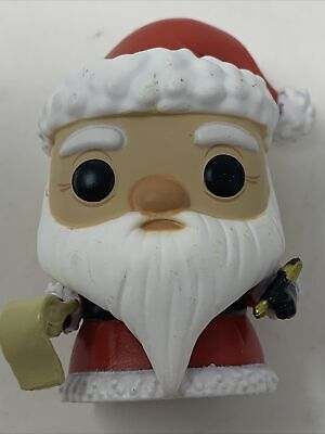 Sandy Claws Funko Pocket Pop Mini Nightmare Before Christmas Advent Calendar