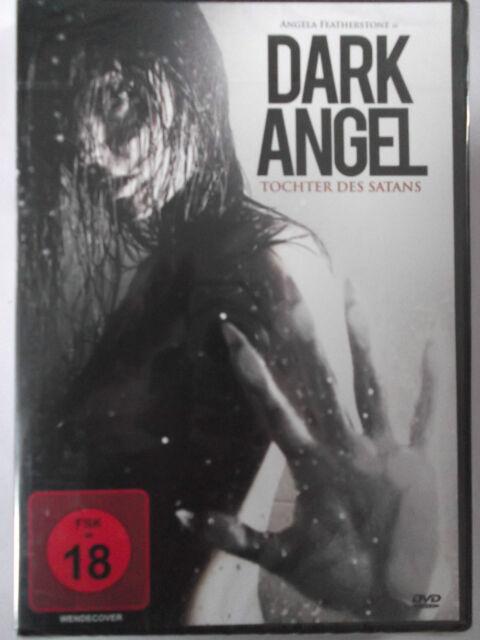 Dark Angel - Tochter des Satan - geheimnisvolle junge Frau - Christina Stoica