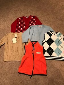Boys toddler 2T sweaters