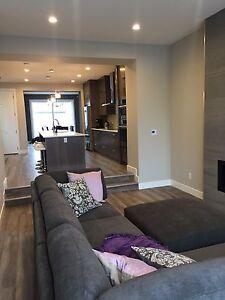 Brand new luxurious master suite next to UofA