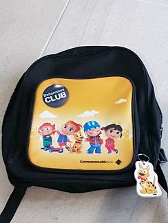 FREE Kids Backpack