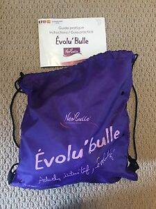 Neobulle Evolu'Bulle carrier Bellbird Heights Cessnock Area Preview