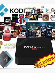 Kodi media box brand new Joondalup Joondalup Area Preview