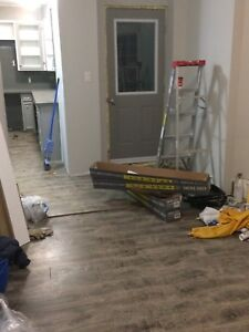 New Renovated 2 Bedroom Apartment  available Dec 15,2018