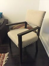Dining Chairs - Contemporary Designer Double Bay Eastern Suburbs Preview