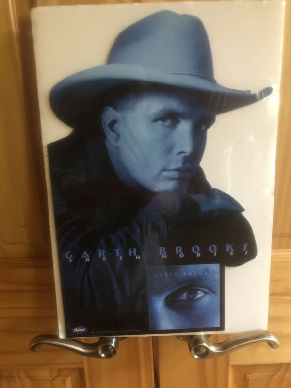 Garth Brooks 1995 Promo