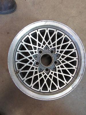 1985-1988 Pontiac Firebird original 15 inch wheel rim aluminum hot rod parts