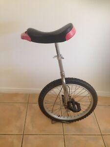 Unicycle brisbane