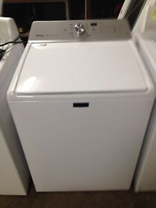 Maytag washer 1 year old hardly used