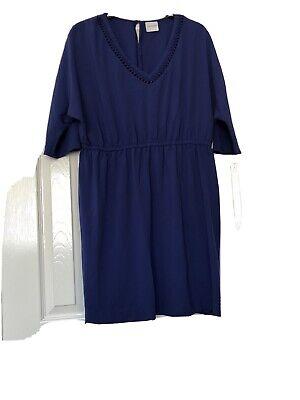 Junarose Simply Be Tunic Dress Size 16